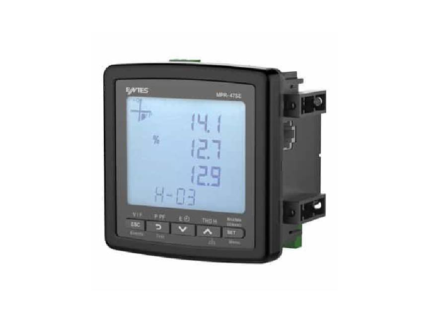 Power Quality Analyzers / Network Analyzers